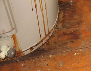 How To Repair Water Damage The Right Way