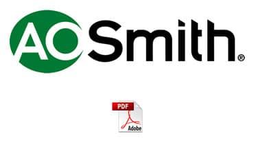 rheem water heater logo. a.o. smith water heater manuals rheem logo