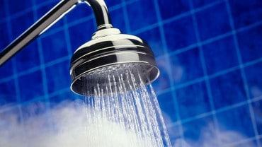 no-hot-water