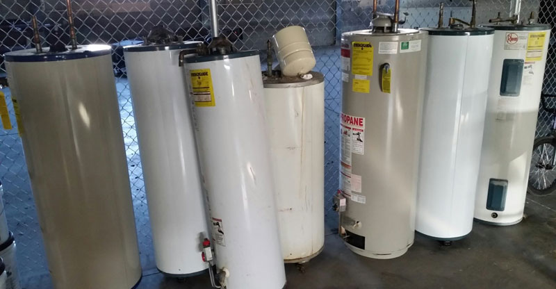 what type of water heater should i get - Lochinvar Water Heater