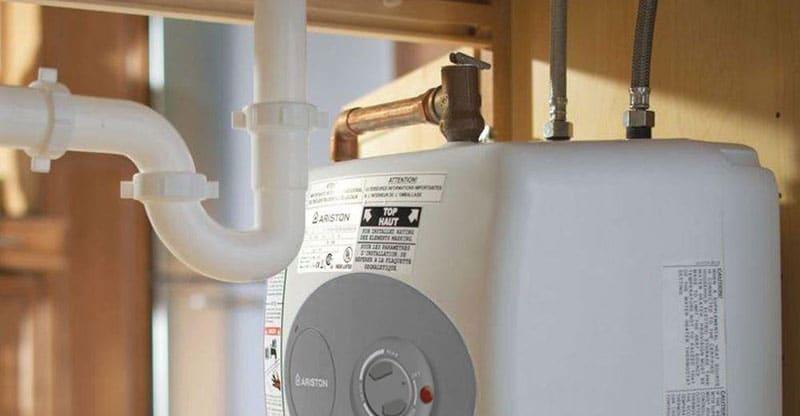 Benefits Of Under Sink Water Heaters Water Heater Hub