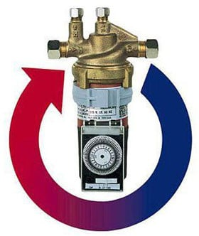hot-water-recirculating-pump
