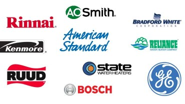 best-water-heater-brands
