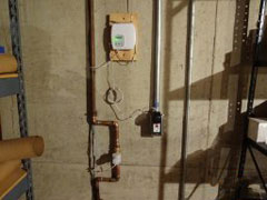 Prevent Water Damage With An Automatic Shut Off Valve