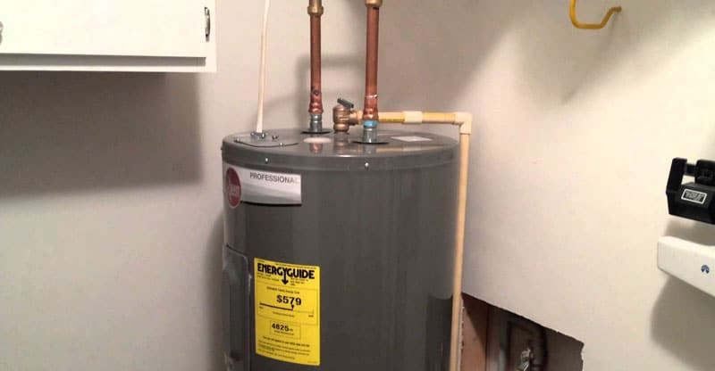 water-heater-buying-guide