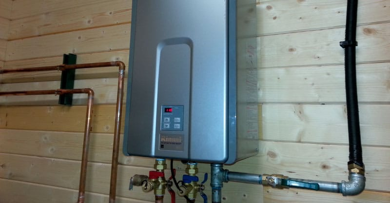 Buying guide tankless water heater for 4 bathroom tankless water heater