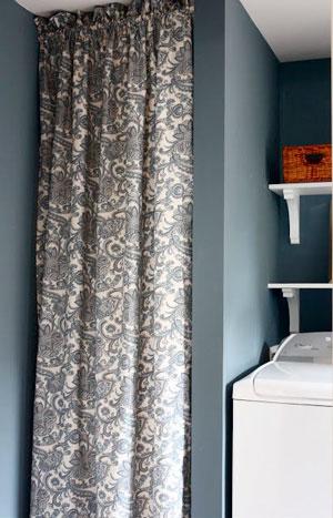 Creative Room Divider Curtains