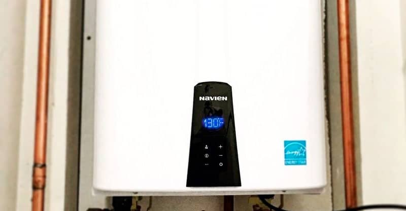 navien tankless error code troubleshooting | water heater hub