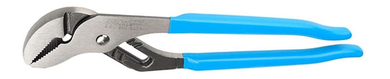 tongue and groove pliers
