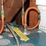 water heater heat traps