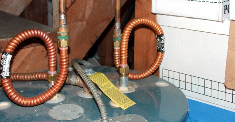 Water Heater Heat Traps Do They Work Water Heater Hub