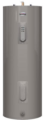Richmond electric water heater review