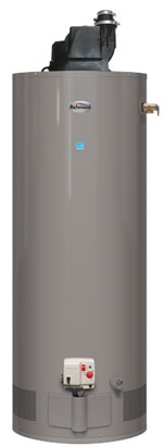 Richmond gas water heater review