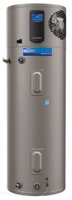 Richmond hybrid water heater review