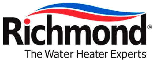 Richmond water heaters