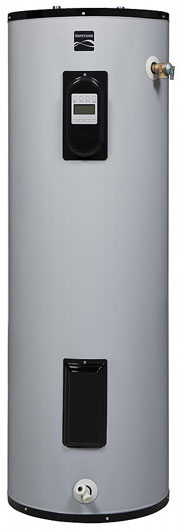 Kenmore electric water heater