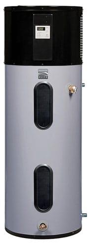 Kenmore hybrid water heater