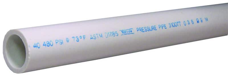what is PVC