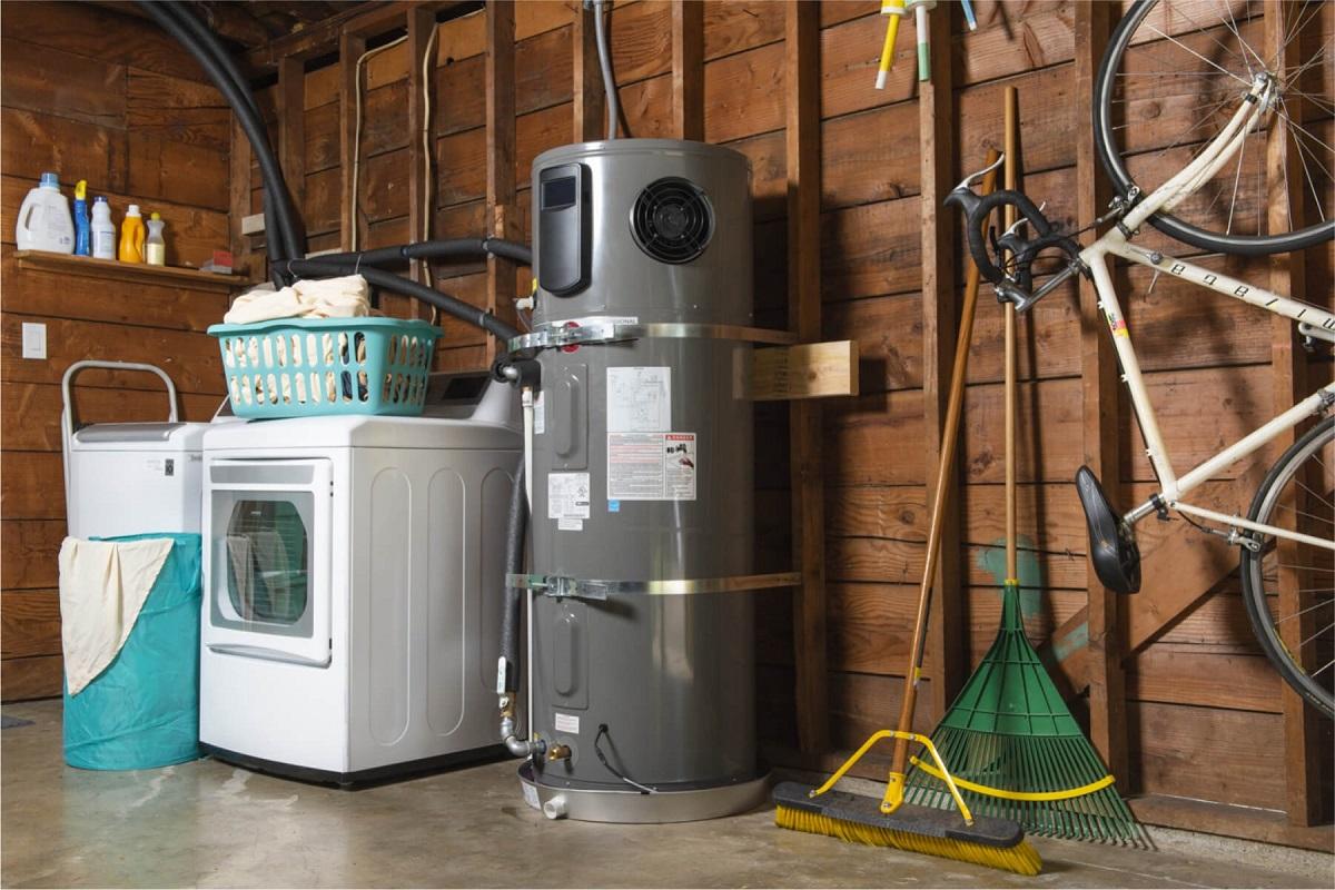 Heat Pump Water Heater Reviews and recc