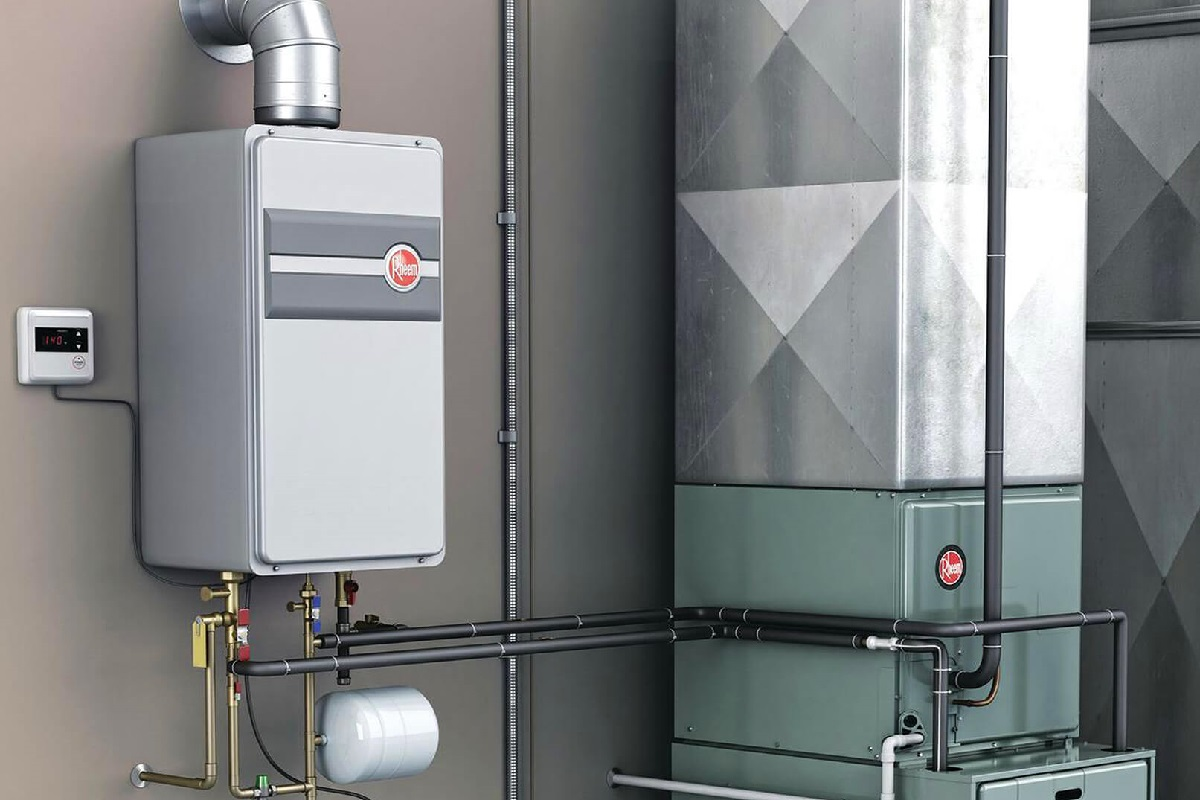 Propane Tankless Water Heater Reviews