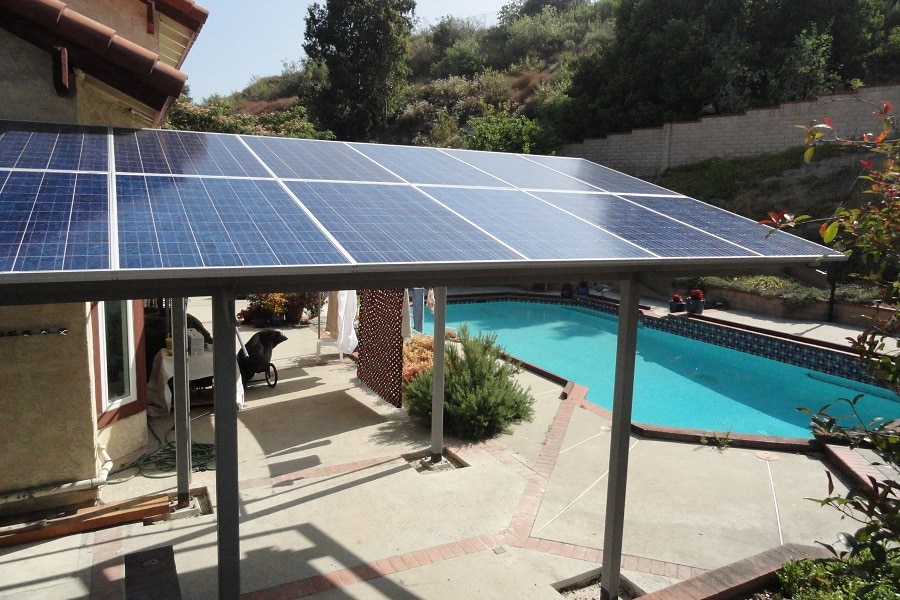 Solar Water Heater Systems Reviewed