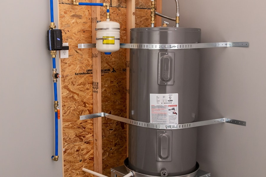 Earthquake Straps For Water Heater