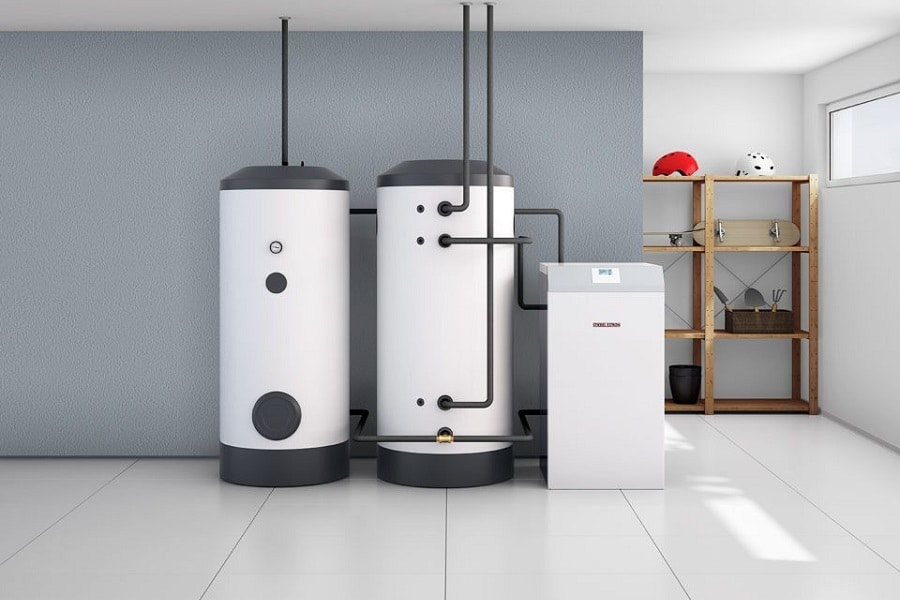 Domestic Hot Water: An Overview