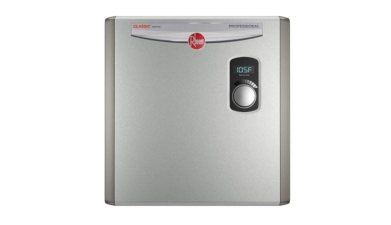 Rheem 240V Electric Tankless Water Heater