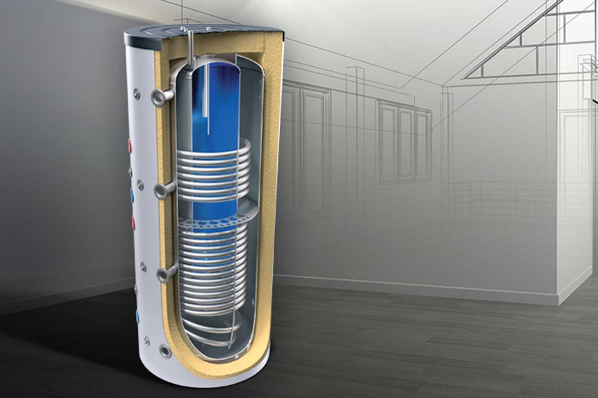 Guide to Water heater parts