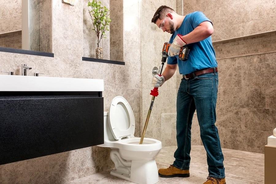 Best Plumbing Snake For Your Bathroom