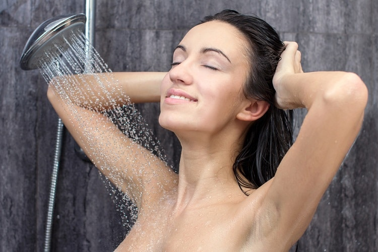 Can you run out of hot water with a tankless water heater?