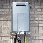 Which is better a hot water heater or a tankless water heater?